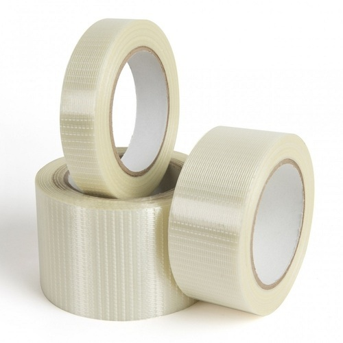 Reinforced Tape (Cross Weave)