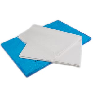 Double Sided Siliconised Paper