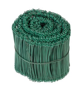 Wire Ties (PVC Coated)